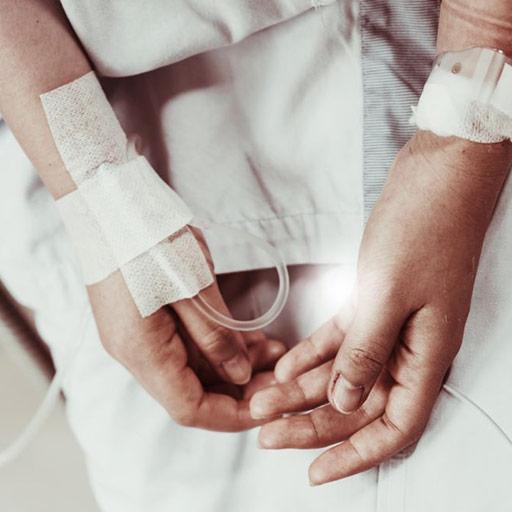 soins chimiothérapie